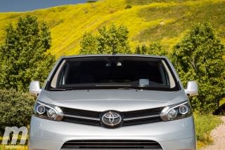 Galería Toyota ProAce Verso Foto 12