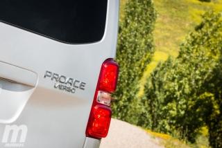 Galería Toyota ProAce Verso Foto 38