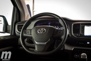 Galería Toyota ProAce Verso Foto 40