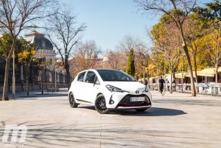 Galería Toyota Yaris 2019 GR-Sport - Foto 1