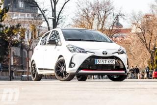Foto 3 - Galería Toyota Yaris 2019 GR-Sport