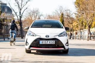 Galería Toyota Yaris 2019 GR-Sport - Foto 5