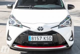 Galería Toyota Yaris 2019 GR-Sport Foto 7
