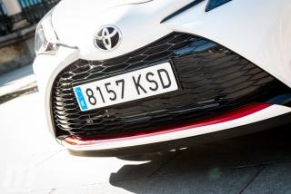 Galería Toyota Yaris 2019 GR-Sport Foto 8