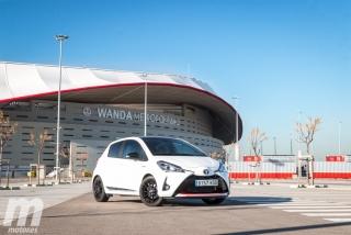 Galería Toyota Yaris 2019 GR-Sport Foto 11