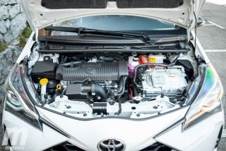 Galería Toyota Yaris 2019 GR-Sport Foto 18