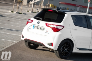 Galería Toyota Yaris 2019 GR-Sport Foto 21