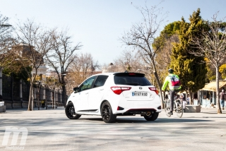 Galería Toyota Yaris 2019 GR-Sport Foto 25