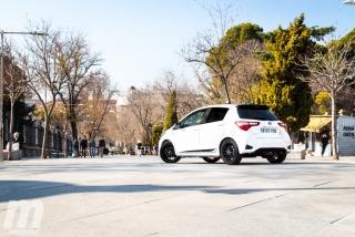 Galería Toyota Yaris 2019 GR-Sport Foto 27