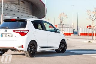 Galería Toyota Yaris 2019 GR-Sport Foto 36