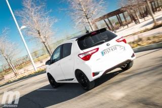 Galería Toyota Yaris 2019 GR-Sport Foto 37