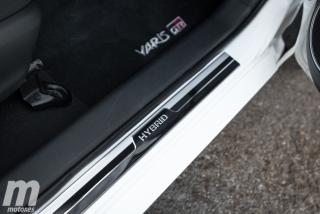 Galería Toyota Yaris 2019 GR-Sport Foto 61
