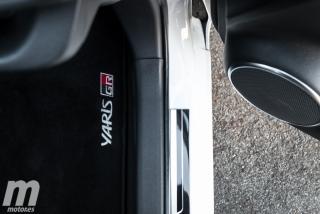 Galería Toyota Yaris 2019 GR-Sport Foto 62
