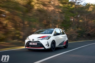 Foto 3 - Galería Toyota Yaris GRMN