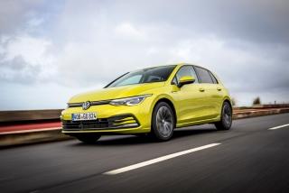 Galería Volkswagen Golf 2020 - Foto 1