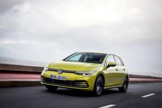 Galería Volkswagen Golf 2020 - Foto 2