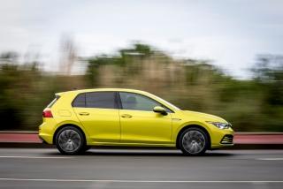 Galería Volkswagen Golf 2020 - Foto 3
