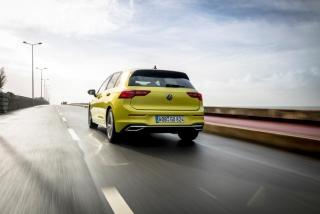 Galería Volkswagen Golf 2020 - Foto 4