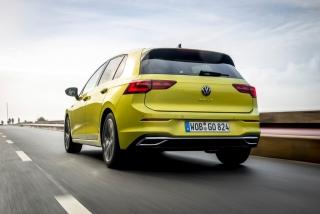 Galería Volkswagen Golf 2020 - Foto 5