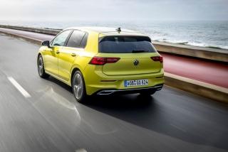 Galería Volkswagen Golf 2020 - Foto 6