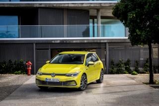 Galería Volkswagen Golf 2020 Foto 7