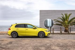 Galería Volkswagen Golf 2020 Foto 10