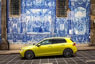 Galería Volkswagen Golf 2020 Foto 11