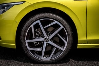 Galería Volkswagen Golf 2020 Foto 13