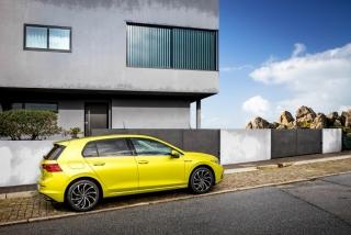 Galería Volkswagen Golf 2020 Foto 14