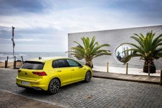 Galería Volkswagen Golf 2020 Foto 15