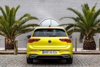 Galería Volkswagen Golf 2020 Foto 16
