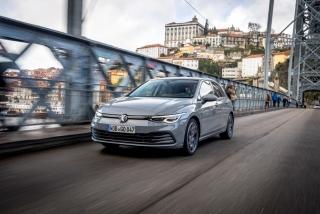 Galería Volkswagen Golf 2020 Foto 18