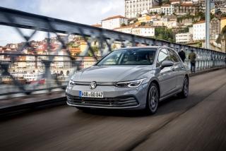 Galería Volkswagen Golf 2020 Foto 19