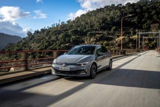 Galería Volkswagen Golf 2020 Foto 20