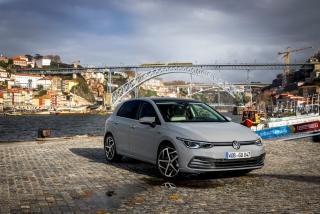 Galería Volkswagen Golf 2020 Foto 23