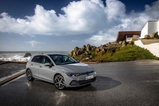 Galería Volkswagen Golf 2020 Foto 24
