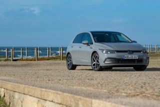 Galería Volkswagen Golf 2020 Foto 25