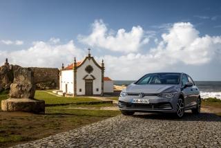 Galería Volkswagen Golf 2020 Foto 26