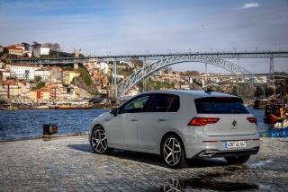 Galería Volkswagen Golf 2020 Foto 30