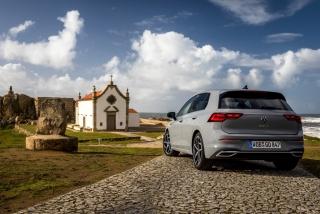Galería Volkswagen Golf 2020 Foto 31