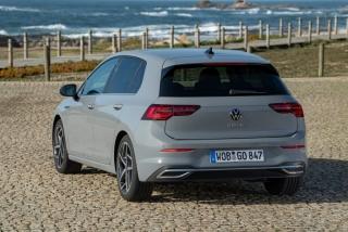 Galería Volkswagen Golf 2020 Foto 32