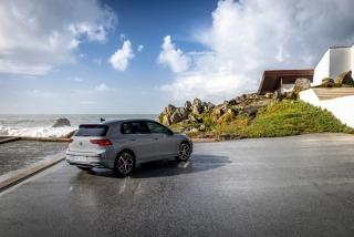 Galería Volkswagen Golf 2020 Foto 33