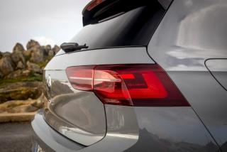 Galería Volkswagen Golf 2020 Foto 34