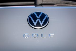 Galería Volkswagen Golf 2020 Foto 35