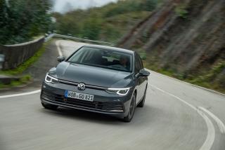 Galería Volkswagen Golf 2020 Foto 36
