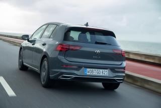 Galería Volkswagen Golf 2020 Foto 38