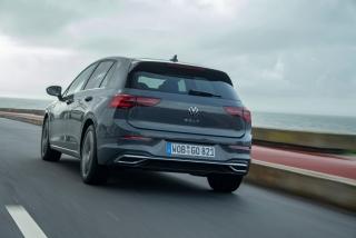 Galería Volkswagen Golf 2020 Foto 39