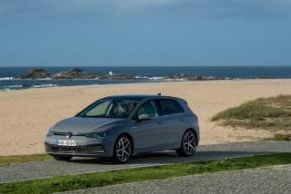 Galería Volkswagen Golf 2020 Foto 41