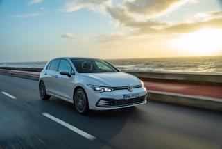 Galería Volkswagen Golf 2020 Foto 49
