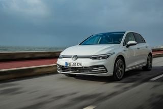 Galería Volkswagen Golf 2020 Foto 50